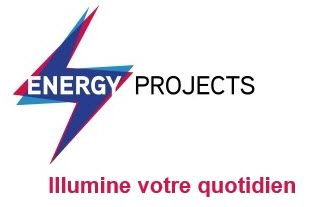 Logo - Energy Projects Sàrl